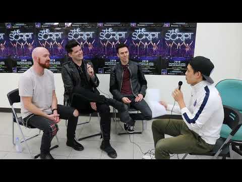 4/26/2018 The Script Full Interview