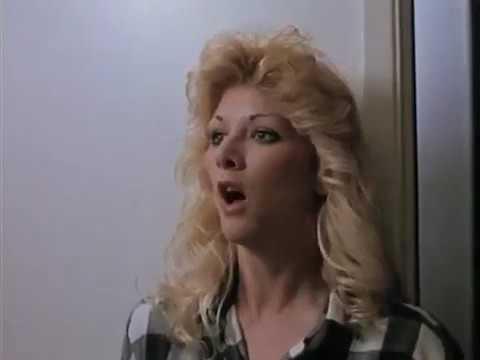 The Chilling 1989 Horror Linda Blair