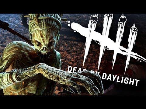 DEAD BY DAYLIGHT - A BRODaria tá IMPARÁVEL nesse jogo