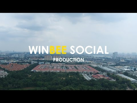 Winbee Social Production 【人人都能打广告】