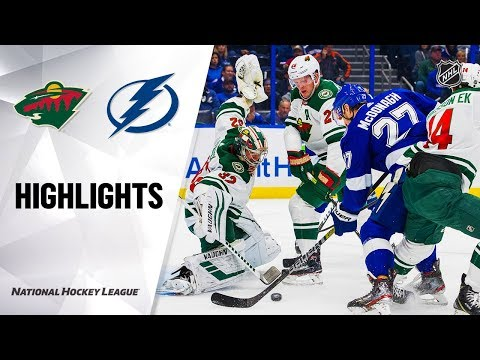 nhl-highlights-|-wild-@-lightning-12/5/19