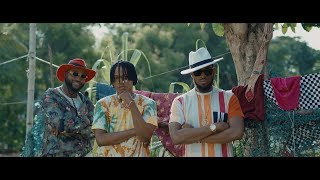 DJ Neptune ft Flash amp D39Banj - OJORO Official Music Video