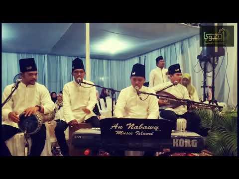 maulid-nabi-muhammad-bersama-an-nabawy-di-ptiq-jakarta