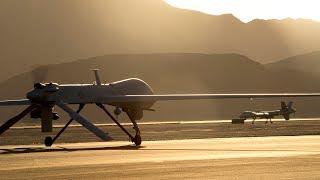 Drohnenkrieg - Tod aus der Luft (ZDFinfo HD)