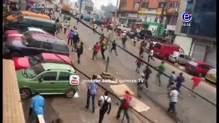 THE 6PM NEWS FRIDAY FEBRUARY 8th 2019 - EQUINOXE TV