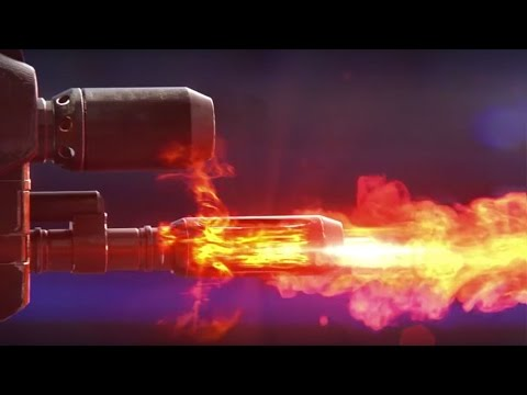 How Do Bullets Work In Video Games?