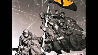 Wu-Tang Clan - Uzi [Pinky Ring] (Instrumental)
