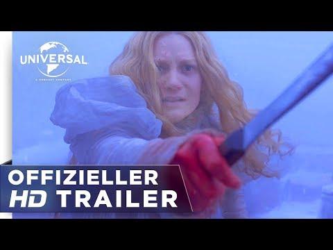 Crimson Peak - International Trailer deutsch / german HD