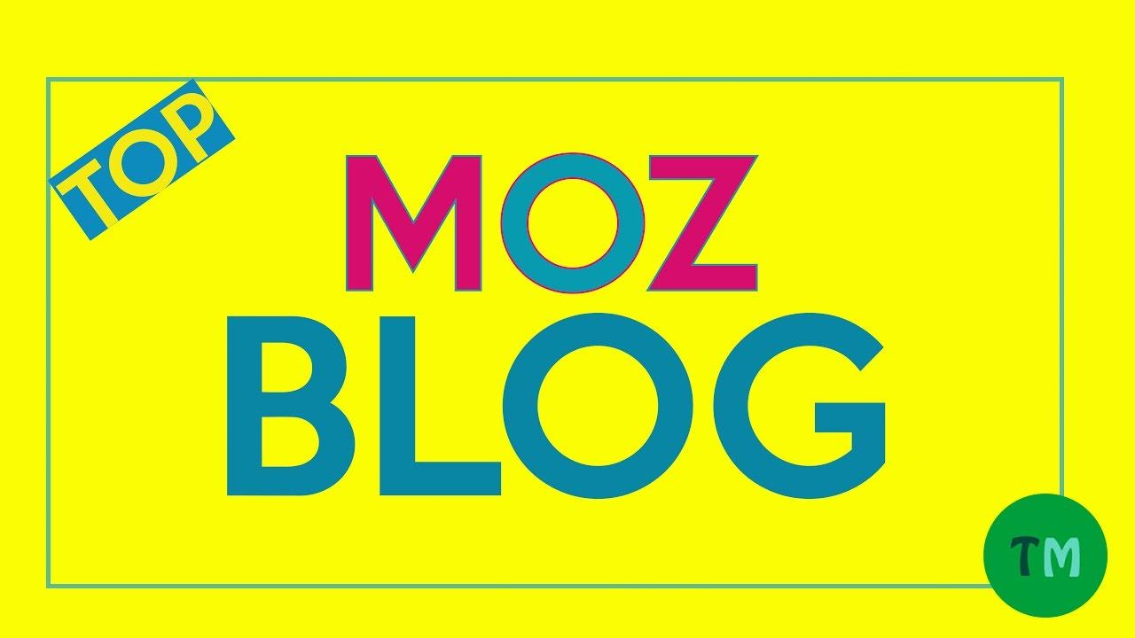Top 5 Blogs Para BAIXAR MUSICAS MOÇAMBICANAS | TOP-MOZ |