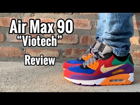 Nike Air Max 90 Culture | A London Story (Documentary) YouTube