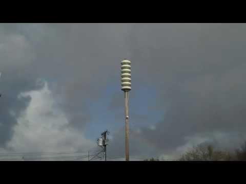 Long Beach Wa Tornado