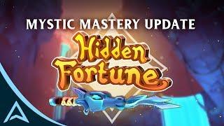 Hidden Fortune: Mystic Mastery Update | Gear VR