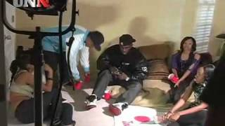 Young Capone- Road To Success Webisode #6