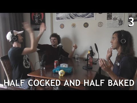 HCHB Episode 3 - Two And A Half Men