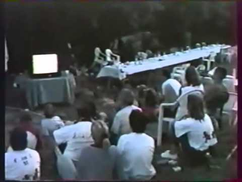 """""""On est les champions !"""" Reportage Canal+ 1998"""