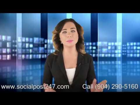 Social Media Advertising, Green Cove Springs, FL | 904.290.5160 | Green Cove Springs, Florida.