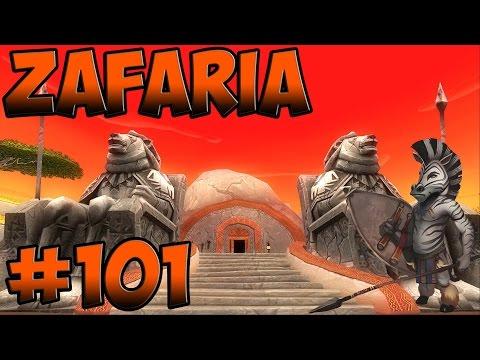 "Wizard101: Full Game Walkthrough | ""Antsy Elephants"" Ep 101"