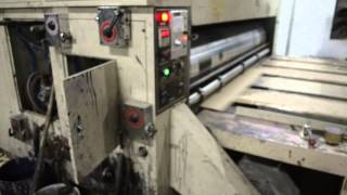 Automatic Corrugated Box Making | Corrugated Box Making Hyderabad India
