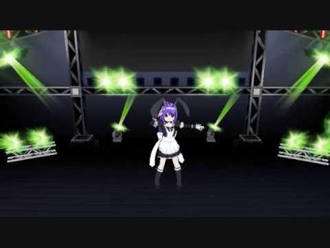 【Dance×Mixer】 First Attempt - Mitsuki