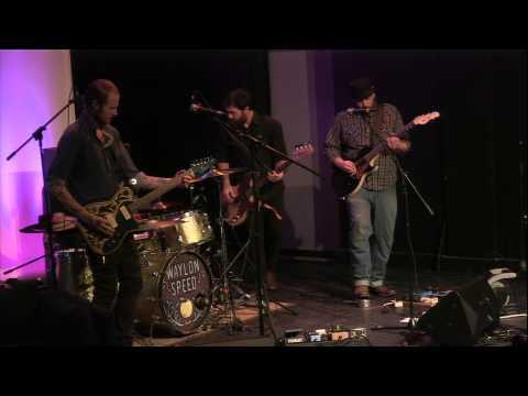 Vermont Music Showcase: Waylon Speed