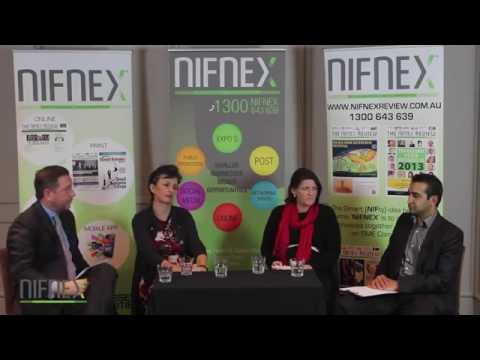 NifnexTV: Overall Image, Presentation & Content when submitt