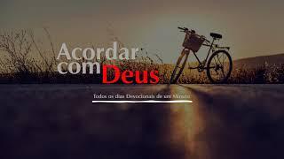 Acordar com Deus