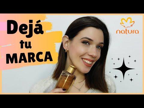BIOGRAFIA ASSINATURA Femenino ESPAÑOL / PERFUMES NATURA 🧡