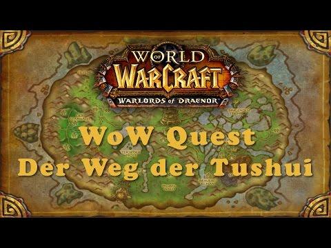 WoW Quest: Der