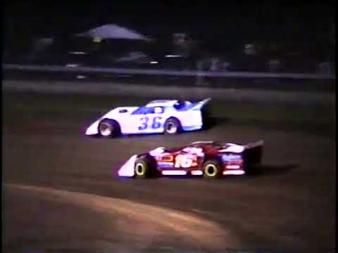 1993 Farmer City Raceway UMP Summer Nationals