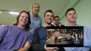 Иностранцы слушают русскую музыку #2 (ЛЕНИНГРАД, LITTLE BIG, PHARAOH, SEREBRO, ВИТАС, ТИМАТИ)