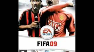 The Veronicas - Untouched. Fifa 09 soutrack