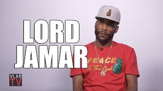 Lord Jamar on Grand Puba Changing