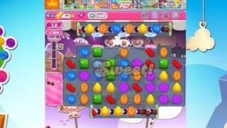 Candy Crush Saga Level 1400  Score 46 720 by  Funny❣