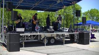 The Beat Goes On with Joe Sinatra - Via Port Motorcycle Rally 2017