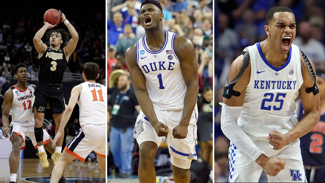 This state has the most March Madness championships