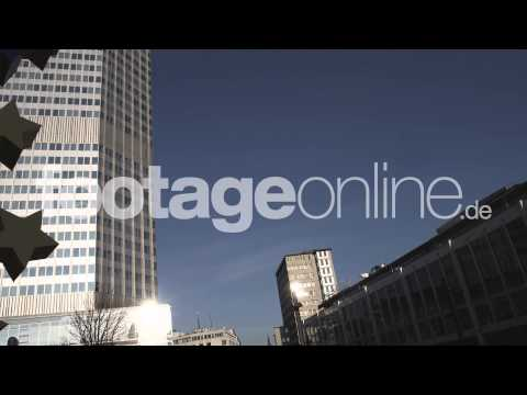 Euro Sign 08 footage 000269 HD