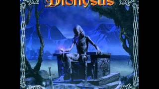 Dionysus Divine