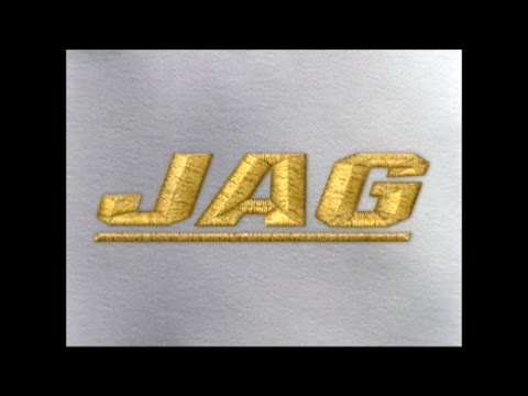 JAG Opening and Closing Credits and Theme Song