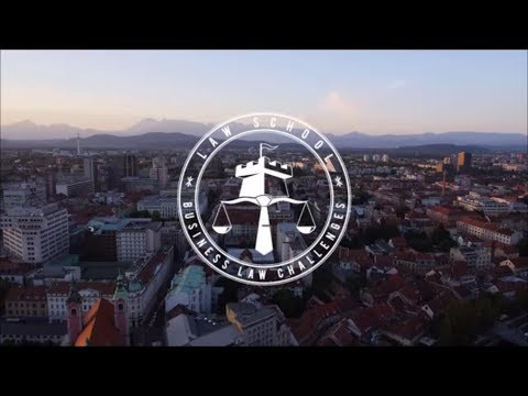 Summer ELSA Law School Ljubljana, Slovenia - 2017 (Official After Movie Teaser)