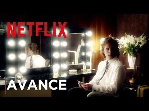 Luis Miguel La Serie   El mejor regalo Avance    Netflix