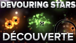 Devouring Stars : Découverte