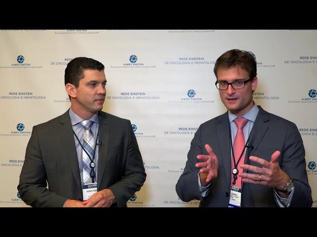 Manejo de metástases hepáticas de câncer colorretal - ASCO 2018