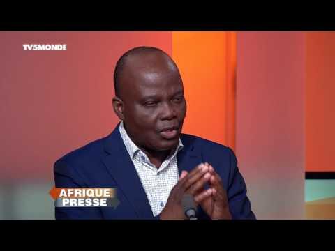 Intégrale Afrique Presse du 20 mai 2017