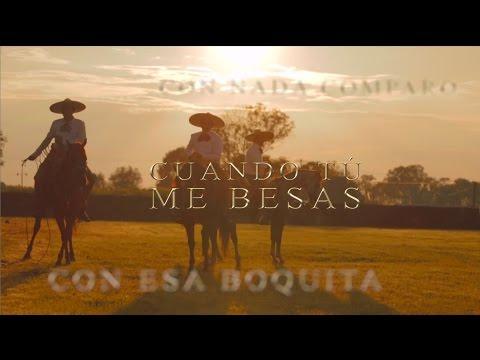 El Bebeto - Cuando Tu Me Besas [Video...