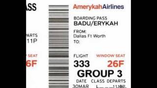 Erykah Badu - Window Seat(New Song+HQ MP3)