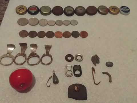 1# Metal Detecting Finds From Payson AZ!!!
