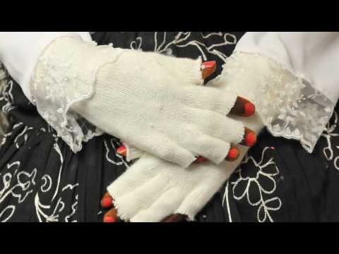 The Mandeville Mummy