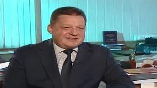 Игорь Пермяков - начальник Центрального архива Министерства обороны РФ