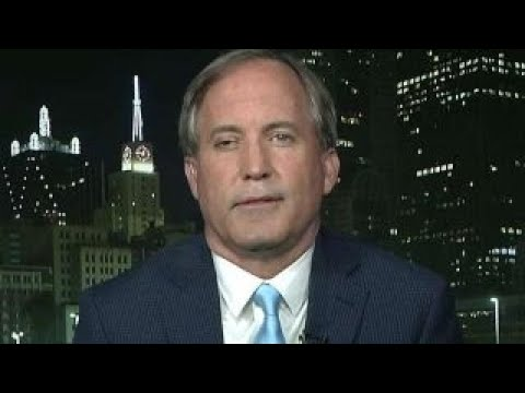 Texas AG Ken Paxton on the future of DACA