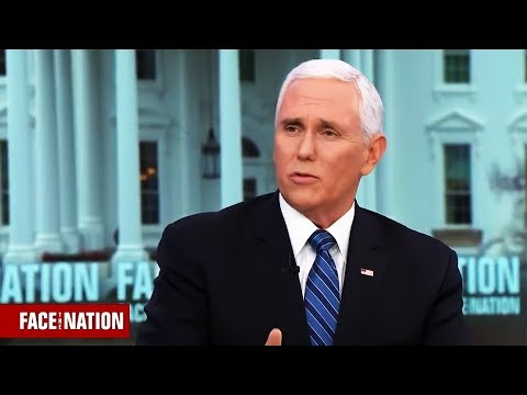 Mike Pence Compares Trump to Martin Luther King